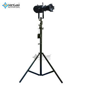Photography Wholesale Professional Photo Studio Light Stand/Tripod Extend 4m