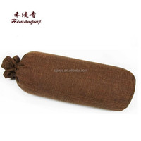 Yoga mat fine buckwheat husk custom pillow