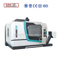 Factory price 5 axis CNC Milling Machine Center MV1060 cnc vertical Metal machining center