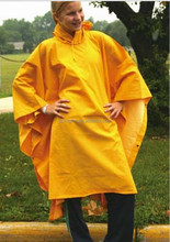 rain poncho with logo rain cape quality raincoat