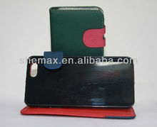 for smart iPhone 5 wallet case