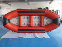 Inflatable river rafting boat wholesale price OEM AR-330 for sale!!!