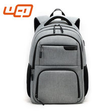 Latest new model quality assurance high tech unique canvas best travel laptop backpack bag