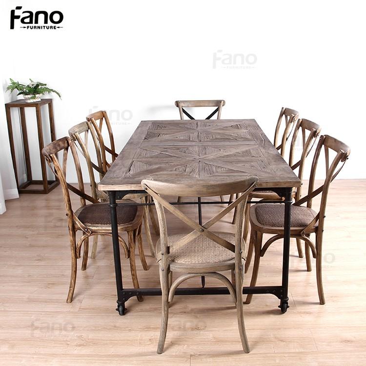 Vintage Diner Table 96