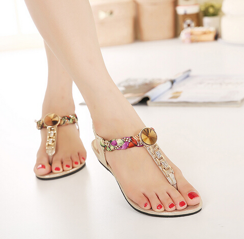 Shoes and Sandals fashion