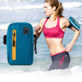 4 in 1 AONIJIE Outdoor Multifunction Waterproof Sports Running Armband Bag GYM Cycling Shoulder Sling Money