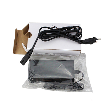 Multi-Nation Universal Desktop Type 24W Power Supply Adapter with KC PSE CUL CE CCC FCC AU GS CB TUV ROHS SAA Certified