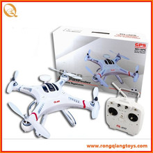 Caliente venta skywalker flying quad helicóptero de juguete 2.4 g 4ch rc skywalker quad copter RC4609CX-20