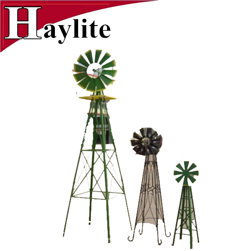 6ft Ornamental Metal Garden Decorative Windmill   Buy Windmill,Garden  Windmill,Decorative Windmill Product On Alibaba.com