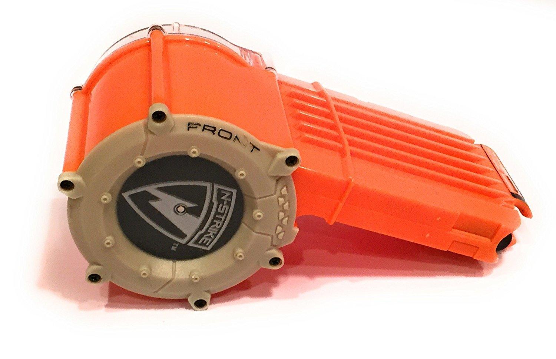 NERF N-Strike 18-Dart Clip System Drum