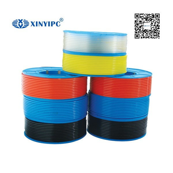 2016 hot sales NINGBO xinyipc flexible pu air hose pipe pneumatic PU Tube