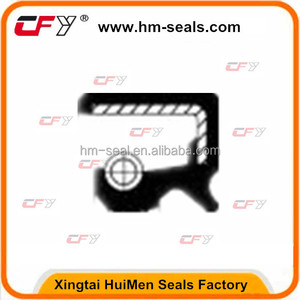 CFY OE 91206-P0Z-005 oil seal for Shaft Seal, differential