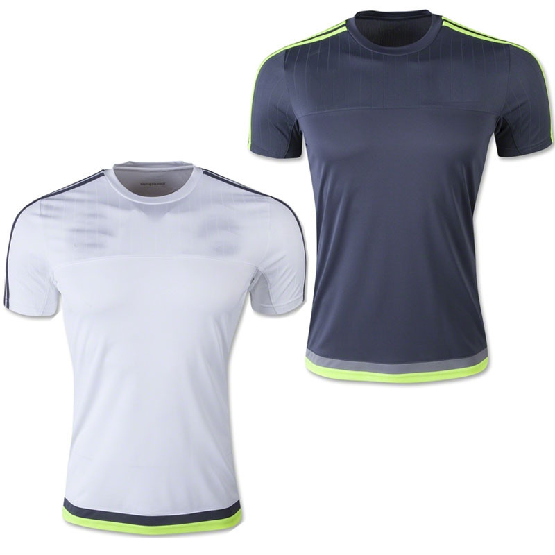 Get Quotations · TOP Thailand 15-16 Home or Away soccer training jersey or  football shirt and soccer 1e664313a