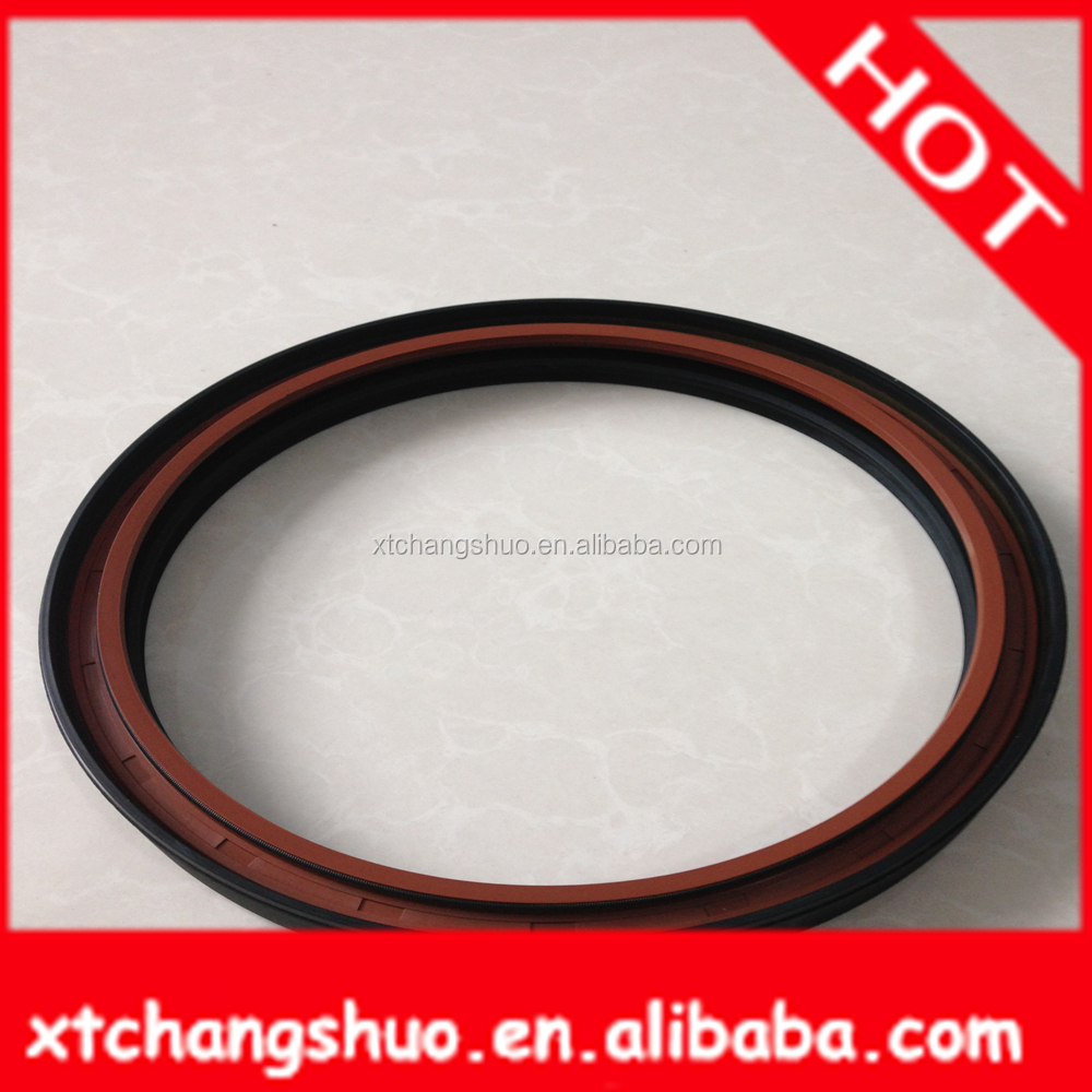 quality cloth oil seal auto NBR oil seal size:46*54*5.5/10