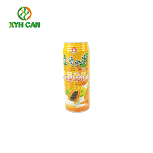 960ml aluminium nice beverage drinking can