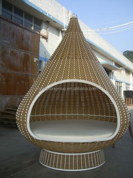 Rattan Patio Furniture Nestrest Chair