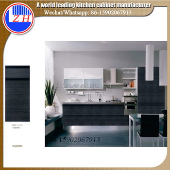 Zhihua Mauritius Apartment 48 Colors Mixed New Model Kitchen Cabinet Mesmerizing Comercial Kitchen Design Model