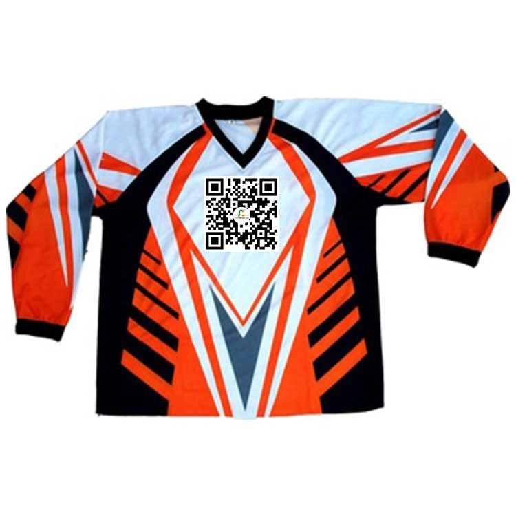 China Suppliers OEM Sportswear Polyester Fabric For Sportswear Motocross Wear
