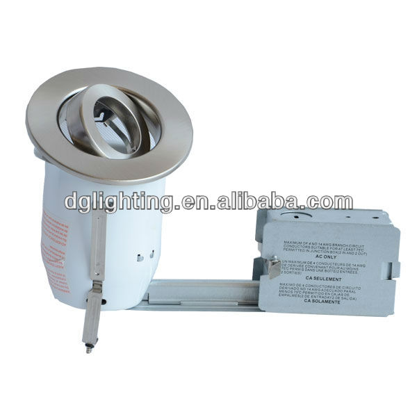 New Product Led Mr15 Recessed Can Light Of 2013