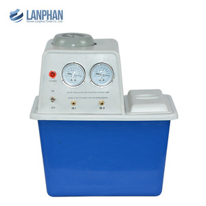 High Precision Lab Water Aspirator Vacuum Pump with CE Certificated