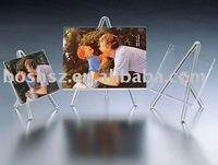 Acrylic Photo Frame,Plexiglass Picture Frame,Lucite Photo Block