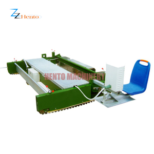 High Quality Used Paver Block Machine / Best Sale Asphalt Paver