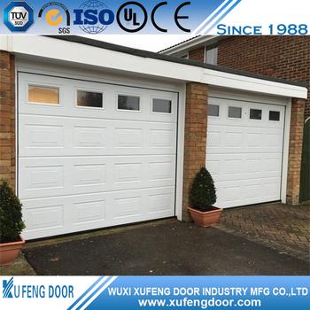 Standard Lift Manual Garage Door Spring Rear With OpenerStandard Lift  Manual Garage Door Spring Rear With