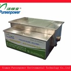 Commercial Stainless Steel Kitchen Grease Traps for Kitchen Waste Water