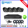Best sales product mobile monitoring completeh.264 cctv 4-channel dvr kit BS-T04M3