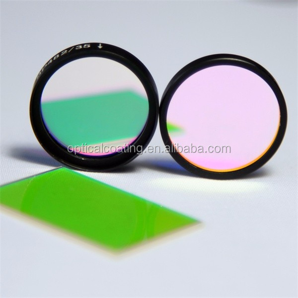 fluorescence filter for fluorescence microscopy Olympus microscope filter