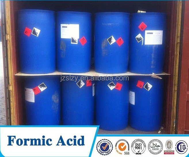 formic acid Dyes &Textile uses for prices methods with quality