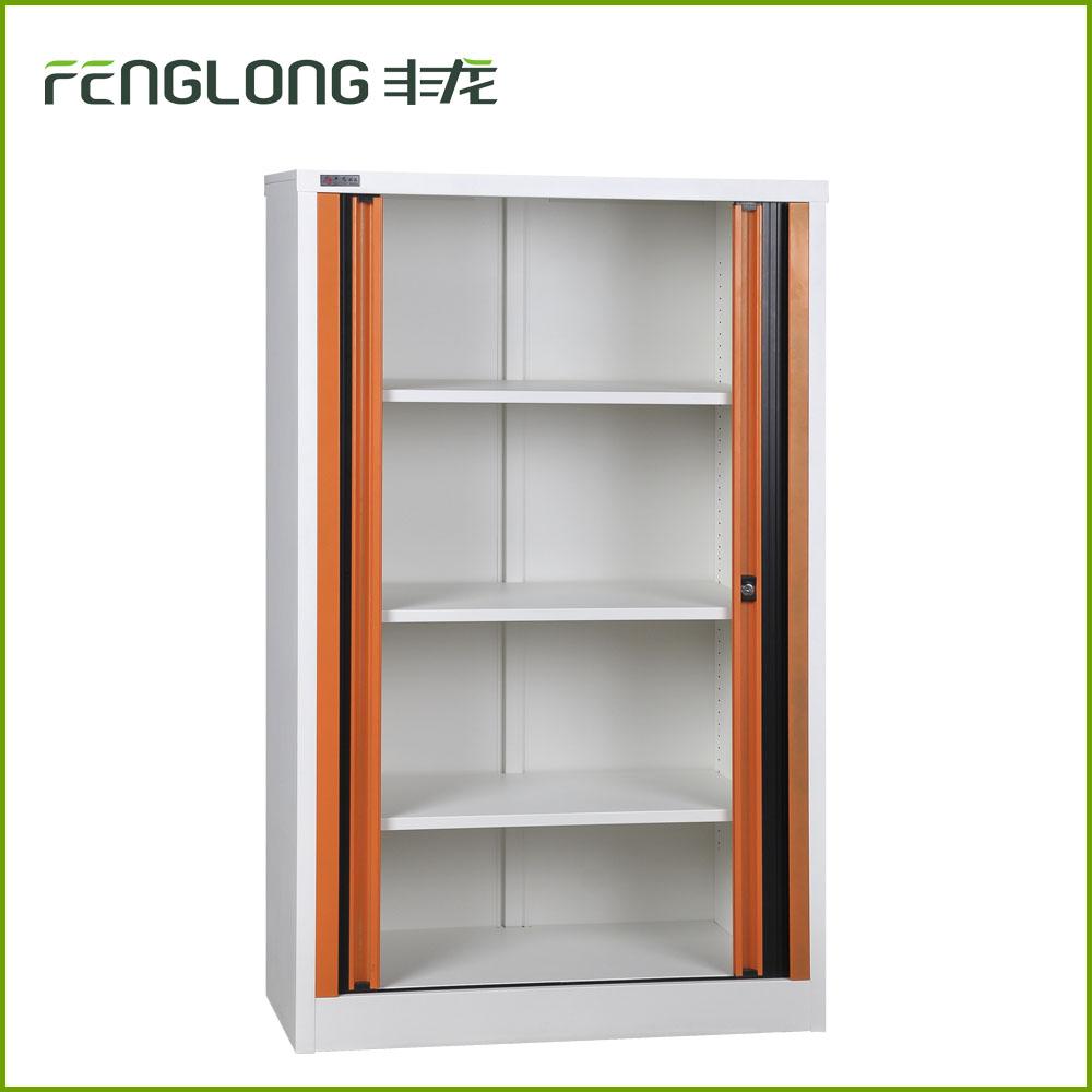 Ikea mobili per ufficio in metallo tambour porta dell for Porte tambour