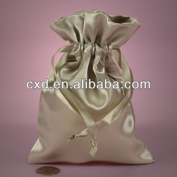 Wedding gift - Personalized Favor Bag - MANY COLORS - custom printed wedding favors treat bags