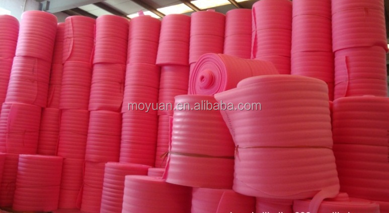 sound proofing heat insulation epe foam sheets