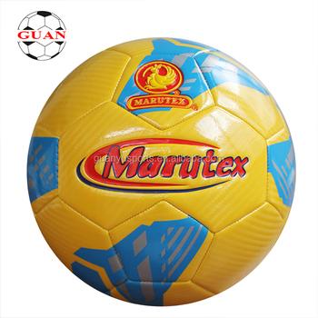 Las pelotas de fútbol profesional de fútbol Alemania Importadores con el  logotipo ... a7ba506139d83