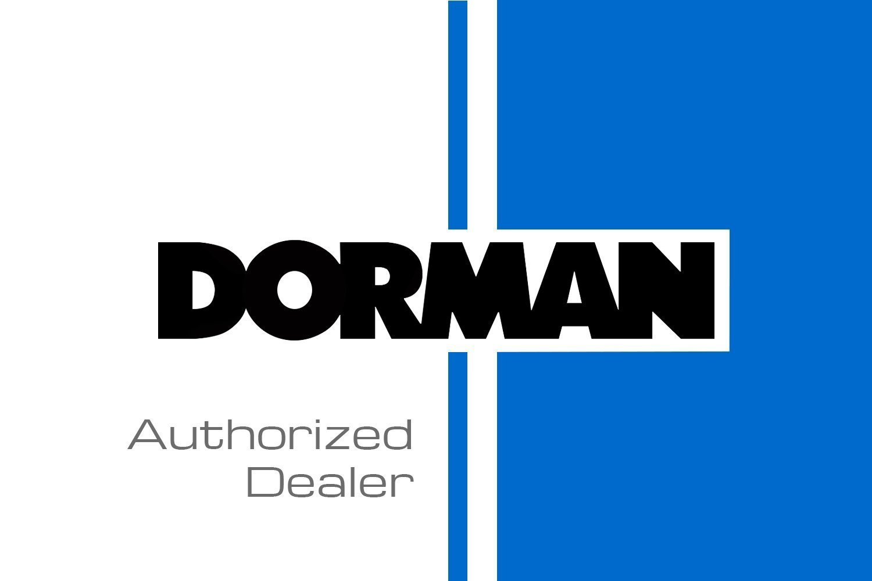 Dorman OE Solutions Subframe Bushing Kit, Front Upper (924-006)