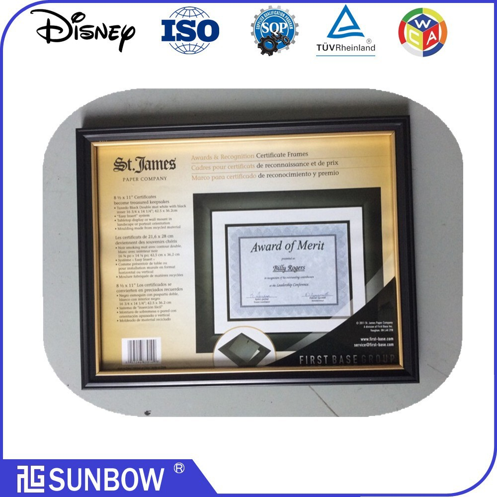 Diploma Frame, Diploma Frame Suppliers and Manufacturers at Alibaba.com