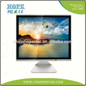 "best selling 19"" Marine grade Flush Mount LCD Monitor"