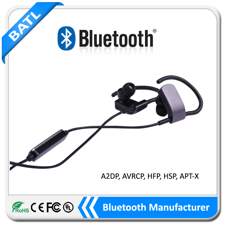 BH-M72 Fashion Professional Bluetooth Headset For Cell Phone