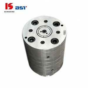 Plastic PVC/PC Extrusion Mould/ Die for the PIPE