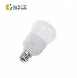 Market Hot Selling 9W Emergency Bulb With Battery E27 LED Bulb Emergency A60 LED Rechargeable Bulb