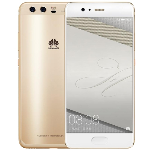 Free Sample drop shipping Original Huawei P10 Plus 6GB+256GB Front Fingerprint Identification 4G Smartphone with online shopping