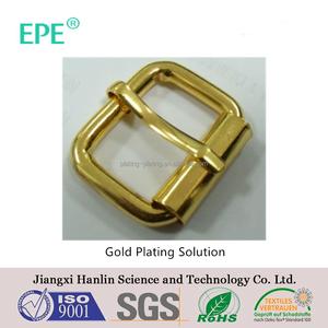 412X Imitation Gold Plating Solution