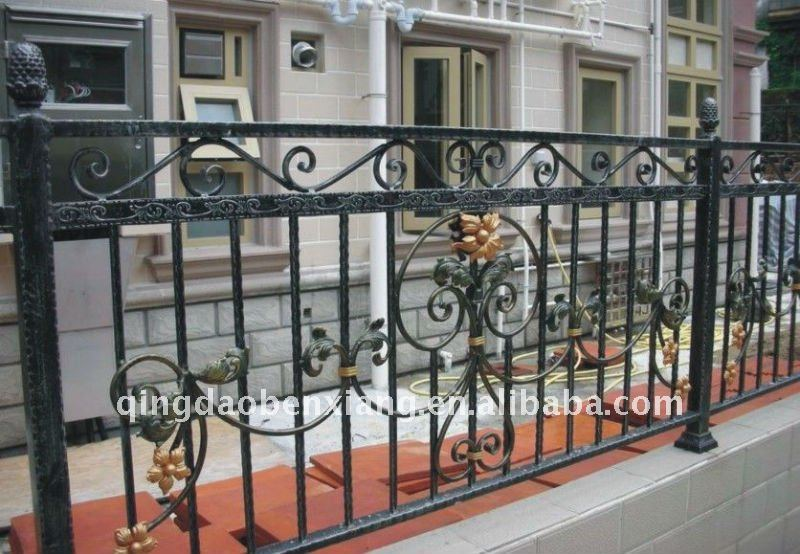 Grill gate for balcony window grill in malaysia joy studio design iron grill fence design iron grill fence design suppliers and at alibabacom workwithnaturefo