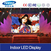 62500 Pixels Per Square Meter Cheap P4 LED Video wall For Advertising