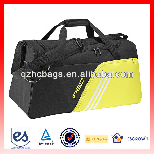 Fashionable and hot sell sports team kit bag for player