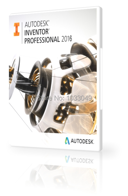 Autodesk inventor professional 2016 buy now