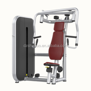 2016 China Manufacturer Commercial fitness equipment/gym equipment Incline chest press/commercial gym