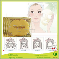 Anti Wrinkle Korea Collagen Face Mask for Skin Care
