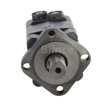 Pump Assembly Accessories Cycloid Hydraulic Motor BMS-315 OMS 315 Replaces Eaton 104**-006 hydraulic Motor